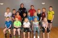 Børneton og Badminton hold 2013/2014