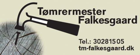 Tømrer Falkesgaard