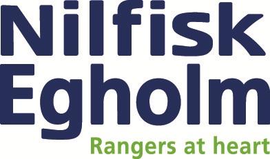 Nilfisk Egholm