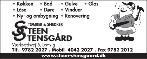 Steen Steensgård