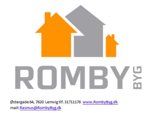 ROMBY BYG