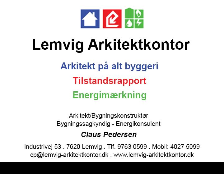 Lemvig Arkitektkontor