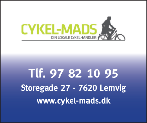Cykel Mads