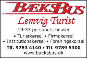 BæksBus
