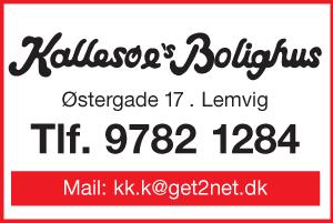 Kallesøe's Bolighus