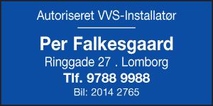 Per Falkesgaard